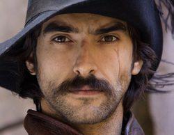 Telecinco estrena 'Las aventuras del capitán Alatriste' el próximo miércoles 7 a las 22:30 horas