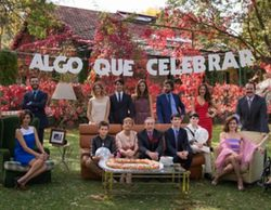 'Algo que celebrar' se enfrenta a 'Alatriste' este 7 de enero en el primer gran duelo televisivo del año