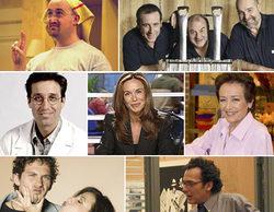 ¿Qué personajes míticos debería resucitar Telecinco en su 25º aniversario?