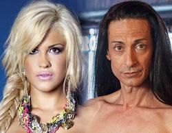 Ylenia ('Gandía Shore') y Sandro Rey, nuevos concursantes confirmados para 'Gran Hermano VIP 3'