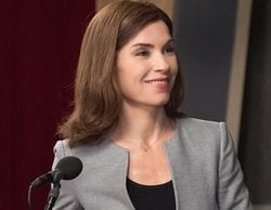 "'The Good Wife' 6x11 Recap: ""Hail Mary"""