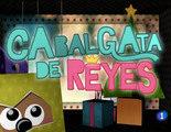 La Cabalgata de Reyes registra mínimo histórico (9,5%) tras quedarse por debajo del millón de espectadores