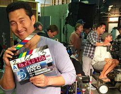 Daniel Dae Kim debutará como director en 'Hawaii Five-0'
