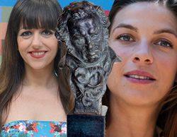 Yolanda Ramos ('Hable con ellas') y Natalia Tena ('Juego de Tronos'), a por el Goya a la mejor actriz relevación