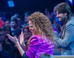 Pastora Soler reaparecerá este sábado sobre el escenario de 'Hit-La canción'