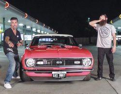 Discovery Max estrena 'Misfit Garage' y la tercera temporada de 'Fast n' Loud' el 12 de enero