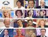Antena 3 cumple 25 años: recordamos a 25 de sus profesionales más carismáticos