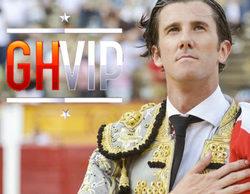 El torero Israel Lancho concursará en 'Gran Hermano VIP 3'