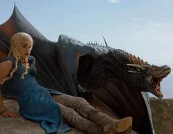 La quinta temporada de 'Juego de Tronos' llegará a HBO el 12 de abril