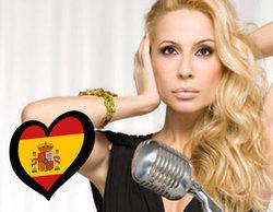 ¿Es Marta Sánchez la nueva candidata de RTVE para Eurovisión?
