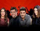 """Laura Pausini: """"Acepté estar en 'La Voz 3' porque en México me trataron como a una princesa"""""""