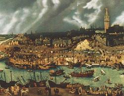 Movistar Series prepara una serie ambientada en la Sevilla del siglo XVI, asolada por la peste bubónica
