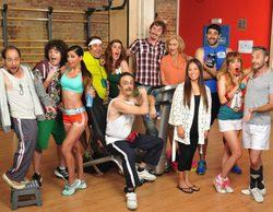 Cuatro renueva 'Gym Tony' por una segunda temporada