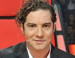 David Bisbal hará un cameo en 'Jane the Virgin', la serie nominada a dos Globos de Oro