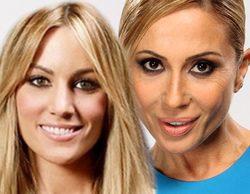 Los usuarios de FormulaTV.com prefieren a Edurne (71%) frente a Marta Sánchez (29%) como representante de España en Eurovisión