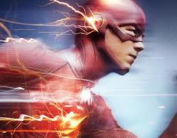 The CW renueva 'Arrow', 'The Flash', 'Jane the Virgin' y cinco series más para la próxima temporada
