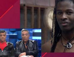 Los Chunguitos se estrenan en 'GH VIP' con comentarios racistas hacia Coman y la dirección no los reprende