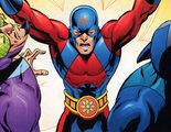 The CW podría hacer una nueva serie de televisión basada en el Capitán Átomo