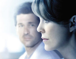 El resumen de 'GH VIP 3' (2,8%) y la nueva temporada de 'Anatomía de Grey' (2,7%), entre lo más visto del día