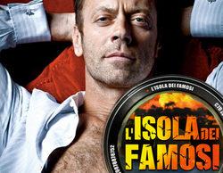 El actor porno Rocco Siffredi estará en la versión italiana de 'Supervivientes'