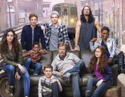 Showtime renueva 'Shameless' por una sexta temporada