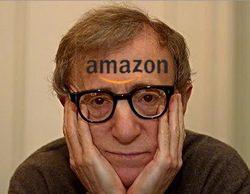 Amazon ficha a Woody Allen como director de su nueva serie