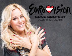 Edurne representará a España en el 'Festival de Eurovisión 2015'