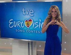 """Xavi Rodríguez ('Todo va bien'): """"Ya sabemos quién va a ganar Eurovisión este 2015 ¡Felicidades Edurne!"""""""