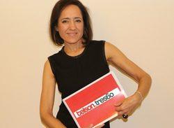 Telson ficha a Marian G. Martínez como directora general
