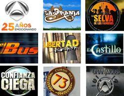 Antena 3 cumple 25 años: recordamos todos los realities shows de su historia