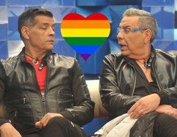 FELGTB envía un comunicado a Telecinco pidiendo que Los Chunguitos se disculpen por sus palabras homófobas en 'Gran Hermano VIP'