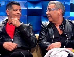 """Jorge Javier Vázquez sobre Los Chunguitos: """"Mejor cerrar la boca y que piensen que eres tonto, que abrirla y demostrarlo"""""""