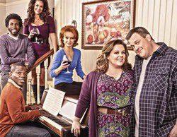 Comedy Central estrena el próximo lunes la tercera temporada de 'Mike y Molly'