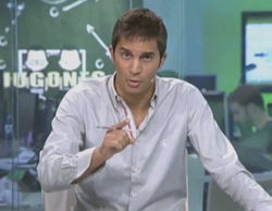13tv ficha al periodista Santi Burgoa (laSexta) para convertirlo en su voz corporativa
