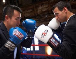 A&E estrena 'Combate en la oficina' el próximo domingo 19 de enero