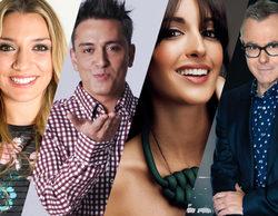 'Gran Hermano VIP: el debate' se estrena con Paula ('GH15'), Kiko Hernández y Noelia López entre sus colaboradores