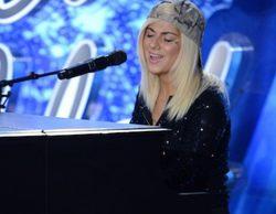 'American Idol' lidera y gana por la mínima a una reposición de 'The Big Bang Theory'