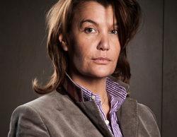 Ingrid Sartiau, la ciudadana belga que reclama la paternidad a Don Juan Carlos, este sábado en 'Un tiempo nuevo'