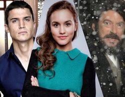'El príncipe', 'Sin identidad' y 'Prim, el asesinato de la calle del Turco'  luchan por ser la Mejor Serie Española en Francia