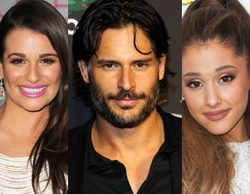Lea Michele, Joe Manganiello y Ariana Grande fichan por 'Scream Queens'