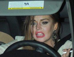 Lindsay Lohan intenta reconducir su carrera como actriz protagonizando un anuncio de seguros de coches