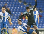 El partido de fútbol entre el Espanyol y el Celta de Vigo registra en Energy un 3,1%