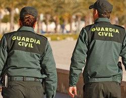 laSexta promocionará ahora a la Guardia Civil en un nuevo docu-show