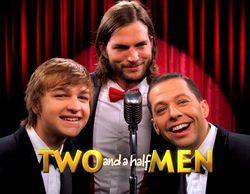 El final de 'Dos hombres y medio' rendirá homenaje al personaje de Charlie Sheen