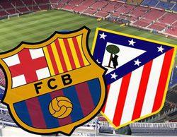 'Al día deportes' y 'La goleada' de 13tv se vuelcan este miércoles con el Barcelona-At. Madrid de Copa del Rey