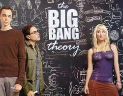 VOD en diciembre: 'Big Bang', la serie con más plays por episodio y 'The Walking Dead', la que más plays suma
