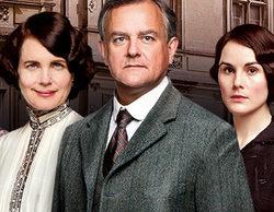 La sexta temporada de 'Downton Abbey' podría ser la última de la serie