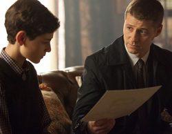 'Gotham' cae, 'Sleepy Hollow' anota mínimo histórico y 'Jane the Virgin' se mantiene en su regreso