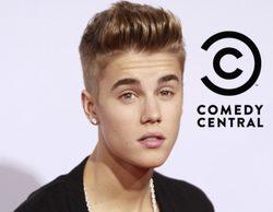 Justin Bieber, protagonista de la próxima 'Roast' de Comedy Central