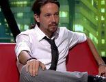 Iñaki López entrevista a Pablo Iglesias que reaparece este sábado en 'laSexta noche'
